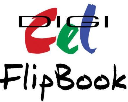 Digital Publications Examples FlippingBook